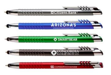 ad cetera colored Nitrous® Stylus Pen