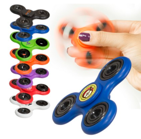 custom PromoSpinner™ multicolor